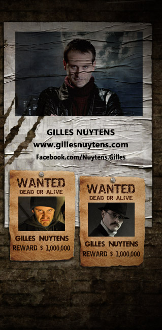 Gilles Nuytens photos