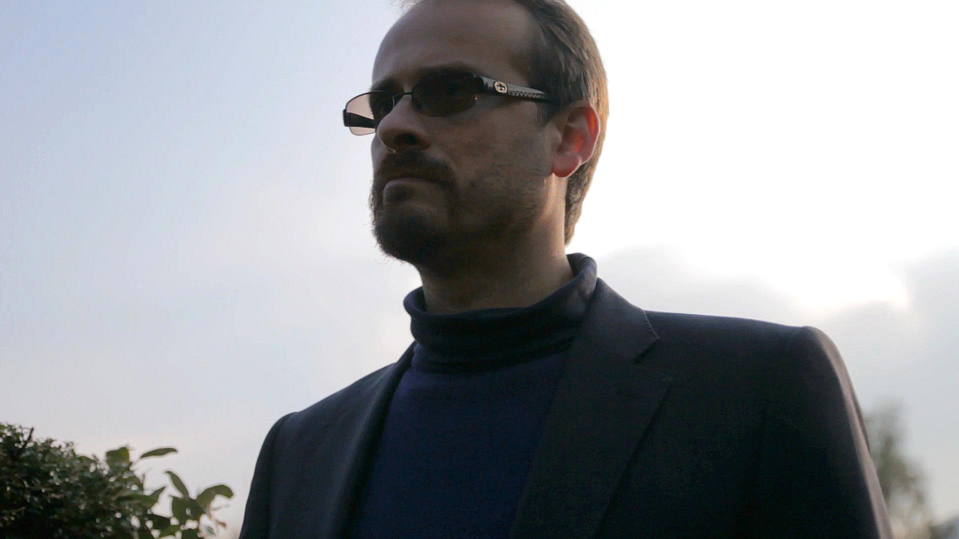 Gilles Nuytens